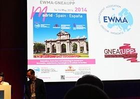 2014 EWMA