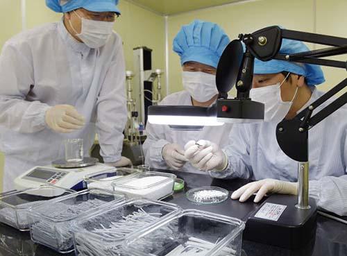재생의학 기대주 `인공뼈`, 국산화 돌풍 거세다
