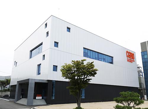 시지바이오, 향남 신 공장 'S-CAMPUS' 입주