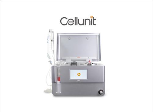시지바이오 제품 기기 셀유닛 이미지