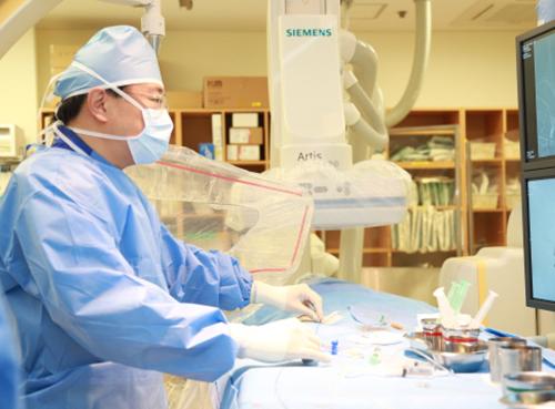 바이오알파, 뇌혈관용 스텐트 임상 나선다