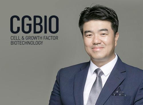 바이오알파 유현승 대표, 대한민국 중소기업인대회 모범중소기업인 표창
